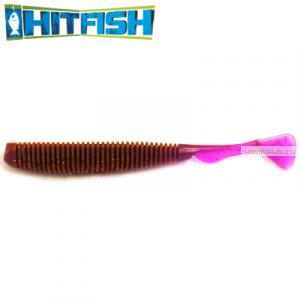 Мягкие приманки Hitfish Diet 3,8'' #R134 (5шт в уп)
