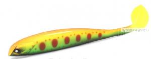 Мягкие приманки Lucky John Basara Soft Swim 6'' #PG01 (3шт в уп)
