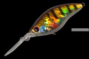 Воблер TsuYoki Wist 65F 65 мм / 17,5 гр/ Заглубление: 2,5 - 5,5 м / цвет: 280
