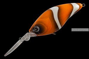Воблер TsuYoki Wist 75F 75 мм / 25 гр/ Заглубление: 3,5 - 6,5 м / цвет: A645