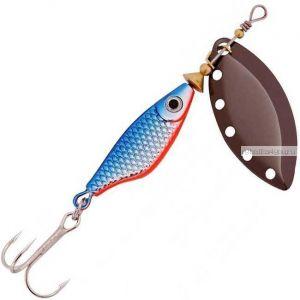 Блесна Extreme Fishing Absolute Addiction №1 / 6 гр / цвет:  S/BN