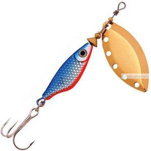 Блесна Extreme Fishing Absolute Addiction №2 / 9 гр / цвет:  S/G