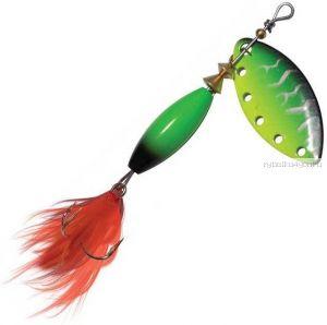 Блесна Extreme Fishing Complete Obsession 10 гр / цвет:  11-FluoGr/Gr