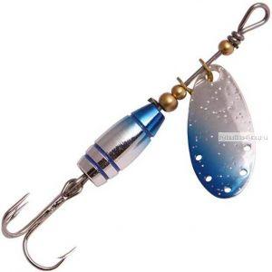 Блесна Extreme Fishing Epitome R 3,6 гр / цвет:  01-SBlue/SBlue