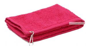 Полотенце для рук, с чехлом IdeaFisher